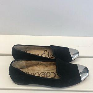 Sam Edelman Black Ballet Flats Size 37